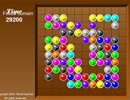 Bubbel Mahjong