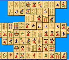 Easy Mahjong