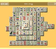 Echt Mahjong