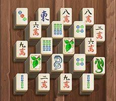 Free Classic Mahjong