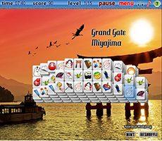 Japanse Mahjong