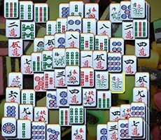 Mahjong Solitaire 247