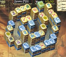 Mahjong Alchemie