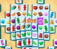 Mahjong Candy 2