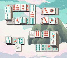 Mahjong Elke Dag