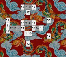 Mahjong Fortuna 3