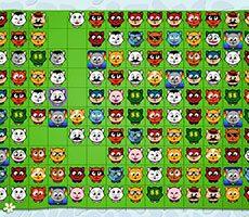 Mahjong Kat
