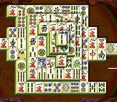 Mahjong Klassiek