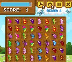 Mahjong Butterfly Kyodai 2