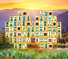 Mahjong Seasons