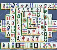 Mahjong Titans 247