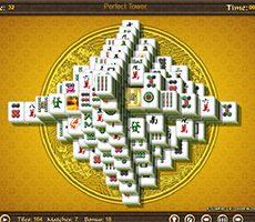 Toren Mahjong