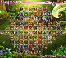 Vlindervreugde Mahjong